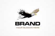 Creative Eagle Logo