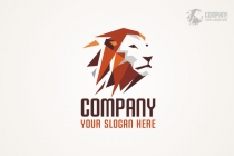 Creative Lion Logo