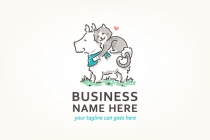 Cutest Pet Logo