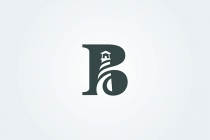 Beacon Letter B Logo