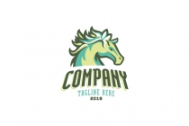 Horse Power Logo