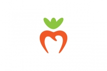 Carrot Tooth Logo