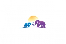 Elephant Love Logo