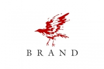 Splash Bird Logo