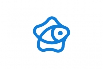 Fish Star Logo