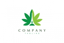 Cannabis Paris Logo