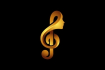 Gold Music Logo