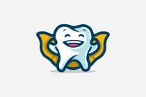 Tooth Hero Logo