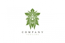 Forest Spirit Logo