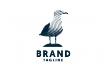 Seagull Lines Logo