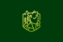 Forest Boar Logo