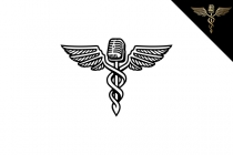 Caduceus Podcast Logo