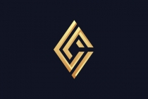 Golden Geometric C...