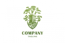 Castle Tree Logo