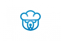 Cloud Bear Logo
