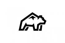 Peak Bear Logo