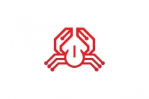Power Crab Logo