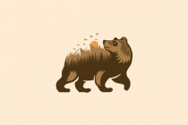 Forest Bear Logo