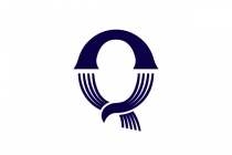 Q Eagle Or Bird Logo