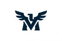 MV eagle Logo