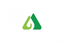 Mountain Leaf Logo