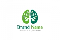 Tree Brain Logo