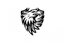 Brave Eagle Shield...